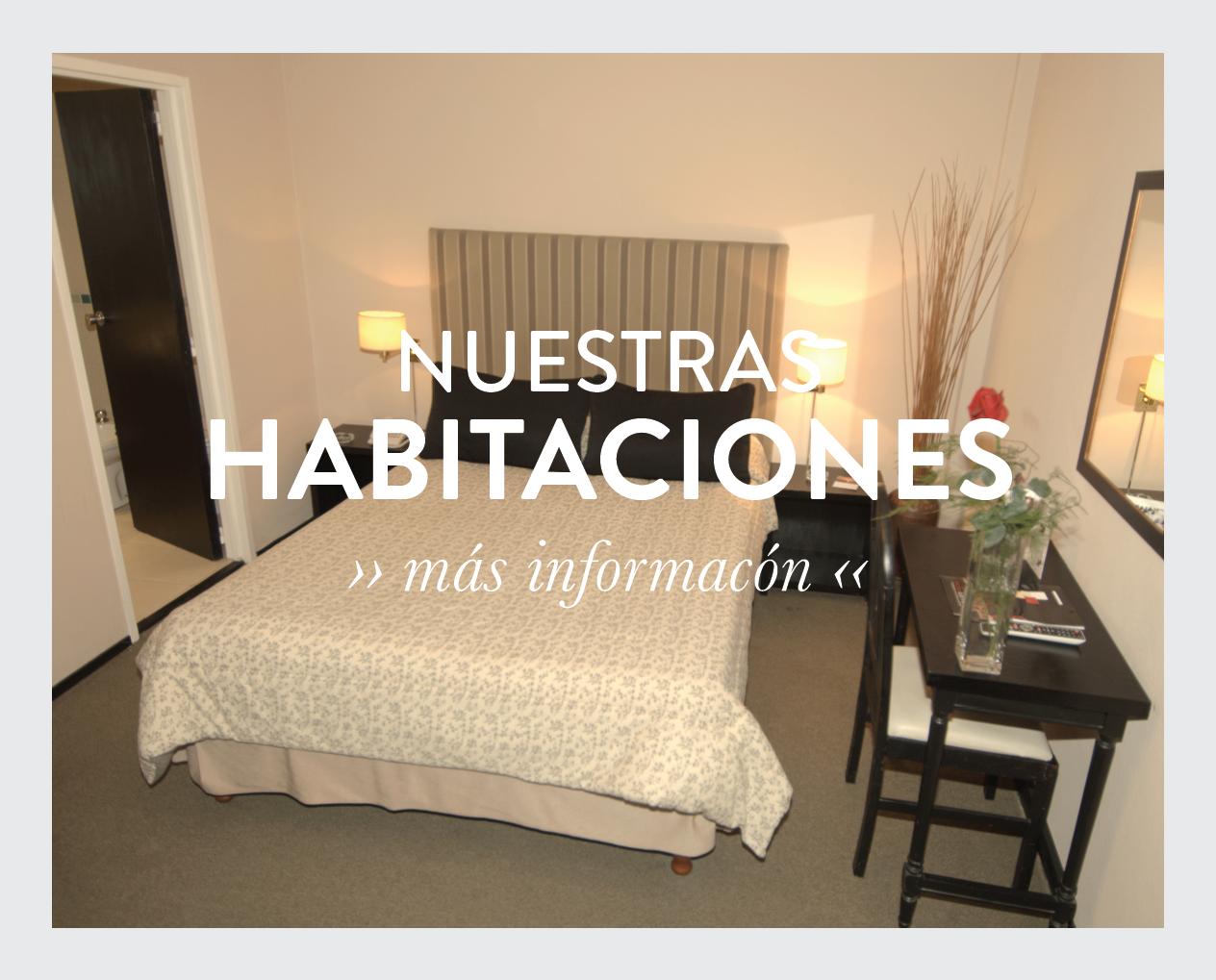 habitaciones bys